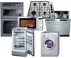 Appliances Service League City